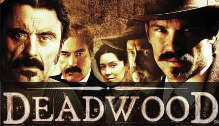 Deadwood on Prime
