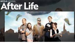 after Life on Netflix