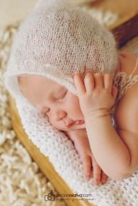 Newborn Session Javea Denia