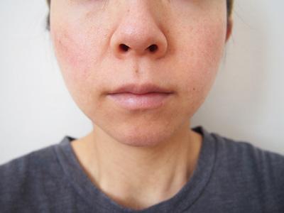 肌断食の記録636日目