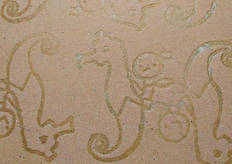 sea-dragon rider