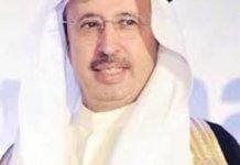 سامي عبد اللطيف النصف وزير الإعلام الكويتي الأسبق