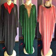 Beautiful abaya dresses