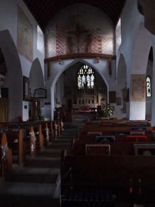 Eglwys Llanilltud Fawr