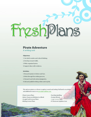 freshplans-pirate-book