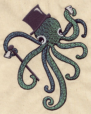 dapper-octopus
