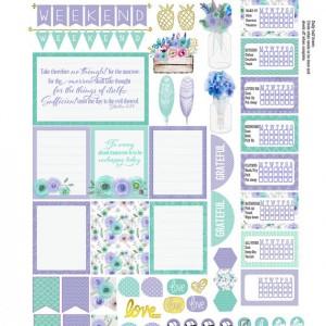 lavender-mint