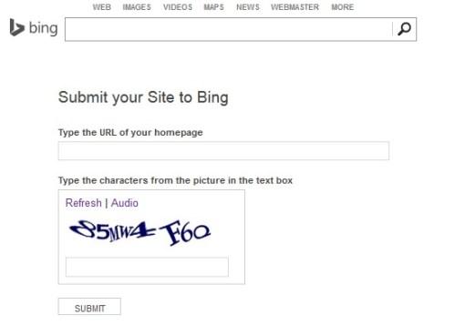 bing-submit