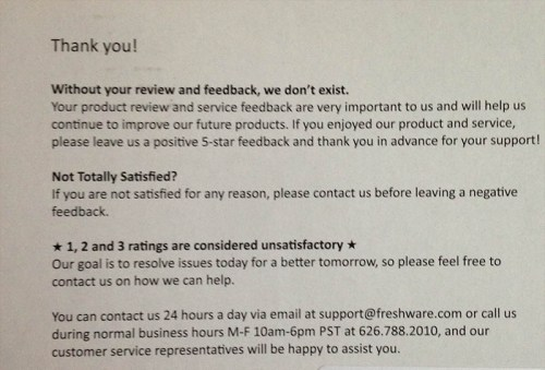 review-request