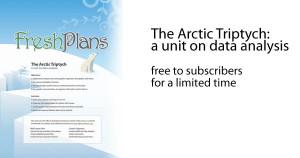 free unit on data analysis