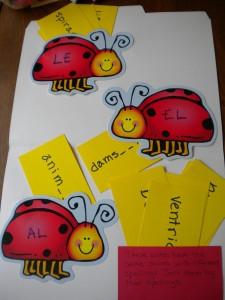 ladybug center