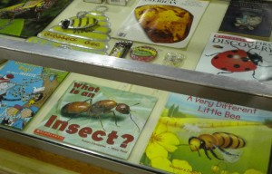 insect books