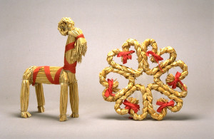 Swedish ornaments