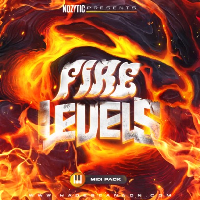 Fire Levels (Midi Pack)