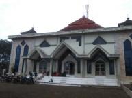 Masjid di Cisurupan