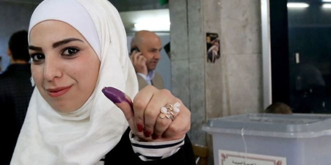 تسريب سري لانتخابات نقابة الصيادلة في اللاذقية… فيديو