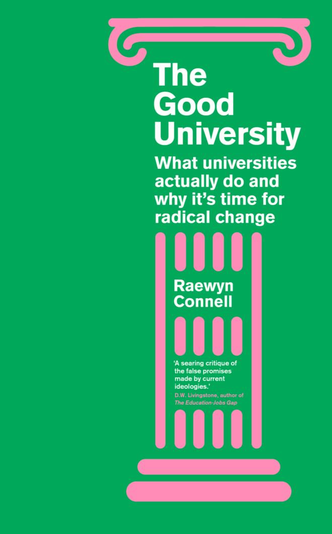 The good university