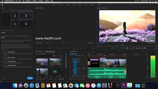 Adobe Premiere Pro CC Crack 2019