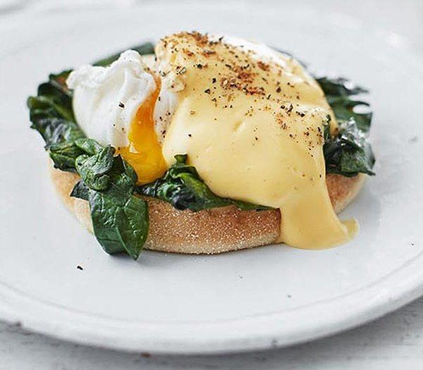 Eggs Benedict Tarifi