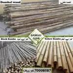 Bamboo Doha