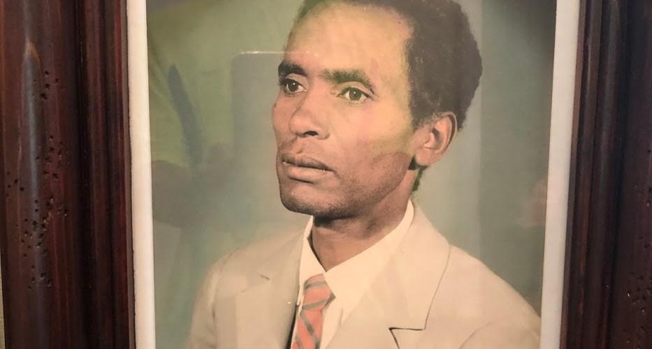 Waumo Manniso Dugancho - Girmas Anna (Girma'aa ooshich hee'u dooli misila)