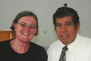 Jose & Jan Solis