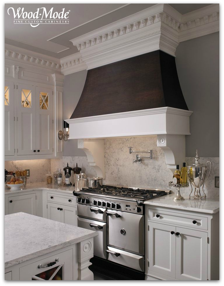Cost Of Wood Mode Kitchen Cabinets