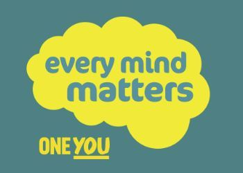 Every mind matters - One You logo