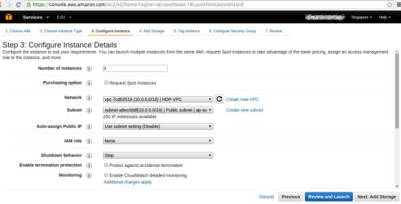 Cloudera Manager Installation on Amazon EC2 - Hadoop Online