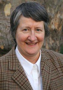 Prof. Mary D. Edwards (by Sean Sullivan)