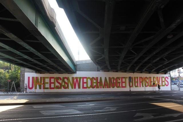 Unless We Change