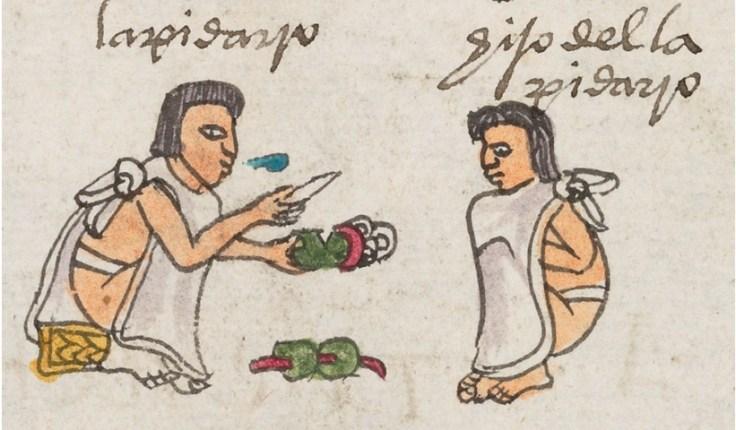 Robertson Aztec 1