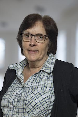 Birthe Jørgensen