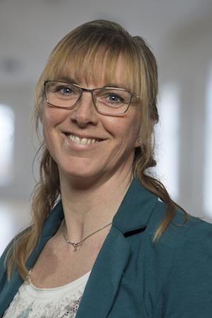 Mette Damkjær