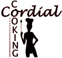 Logo Cordial Cooking - Version Web