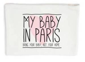 My Baby in Paris