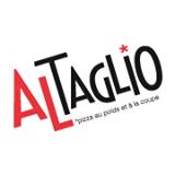 Logo Al Taglio