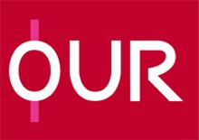 our logo pantone