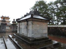 Sarkophag von Tu Duc