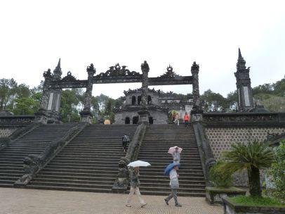 Grab von Khai Dinh