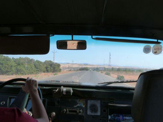 Auf Dünentour im privaten Jeep in Mui Ne