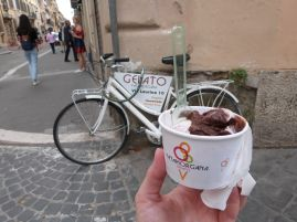 Lecker Eis von Fata Morgana