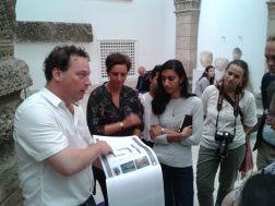 Führung im Islamischen Museum