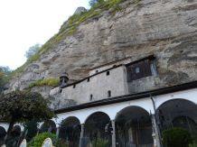 Katakomben von St. Peter
