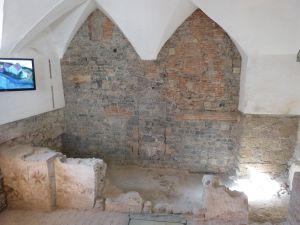 Burgkapelle von 1140