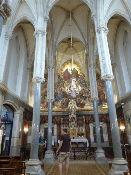 Kirche des Karmel Mayerling