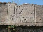 Erbaut 1915