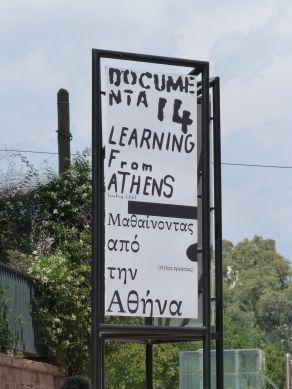 Von Athen lernen!