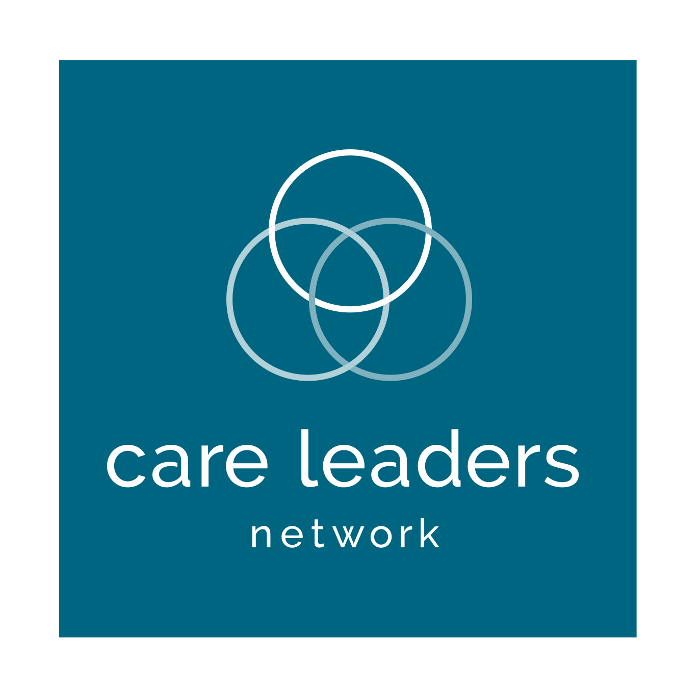 Care Leaders Network logo