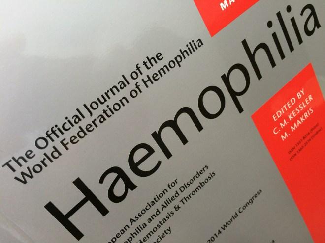 Haemophilia Journal